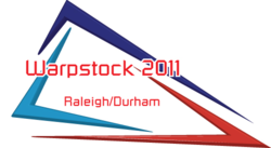 More information can be found on the Warpstock website